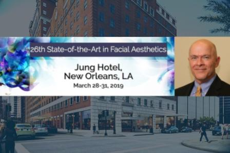 26th State-of-the-art in facial aesthetics